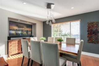 Photo 7: 2909 PAUL LAKE COURT in Coquitlam: Coquitlam East House for sale : MLS®# R2255490