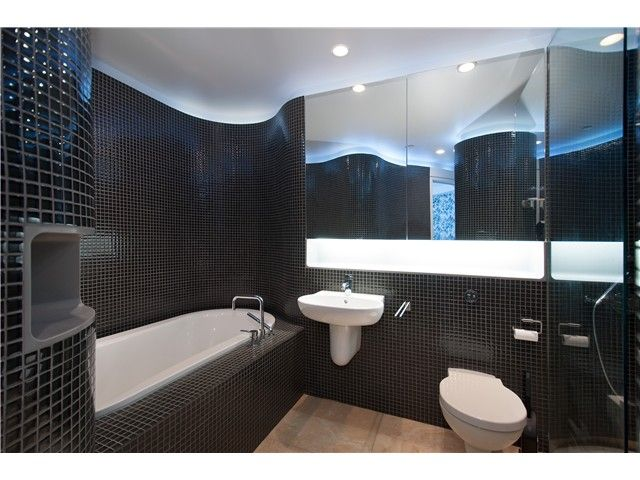 Photo 8: Photos: 1407 838 West Hastings Street in Vancouver: Downtown VW Condo for sale (Vancouver West)  : MLS®# V1036831