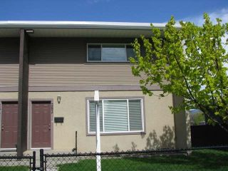 Photo 7: 1 282 PARK STREET in : North Kamloops Townhouse for sale (Kamloops)  : MLS®# 142209