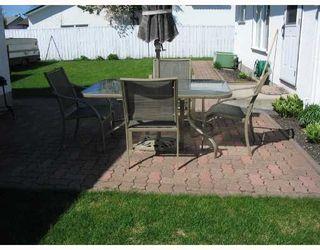 Photo 10: 1153 MONCTON Avenue in WINNIPEG: East Kildonan Residential for sale (North East Winnipeg)  : MLS®# 2809314