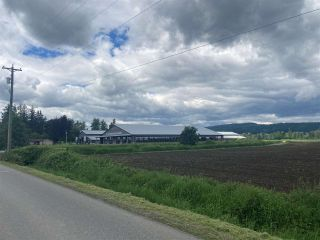 Photo 2: 27625 GRAY Avenue: Agri-Business for sale in Abbotsford: MLS®# C8038691