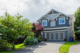 """Photo 1: 6751 204B Street in Langley: Willoughby Heights House for sale in """"TANGLEWOOD"""" : MLS®# R2557425"""