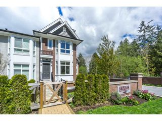 """Photo 2: 1 14433 60 Avenue in Surrey: Sullivan Station Townhouse for sale in """"Brixton"""" : MLS®# R2158472"""