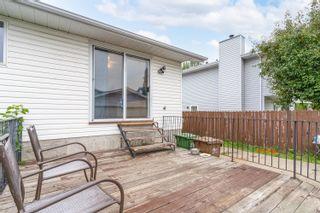 Photo 25: 19 PRINCETON Crescent: St. Albert House Half Duplex for sale : MLS®# E4261401