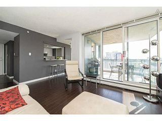 Photo 12: 3101 183 KEEFER Place in Vancouver: Downtown VW Condo for sale (Vancouver West)  : MLS®# V1118531