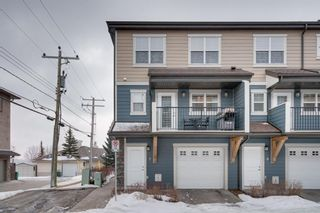 Photo 45: 7 1302 Russell Road NE in Calgary: Renfrew Row/Townhouse for sale : MLS®# A1072512