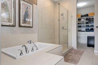 Photo 22: 3016 WATSON Landing in Edmonton: Zone 56 House Half Duplex for sale : MLS®# E4254703