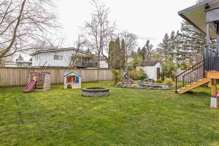 Photo 34: 32142 7 Avenue in Mission: Mission BC House for sale : MLS®# R2574640