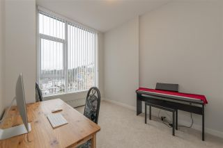 """Photo 11: 1106 3281 E KENT AVENUE NORTH Avenue in Vancouver: South Marine Condo for sale in """"Rhythm"""" (Vancouver East)  : MLS®# R2443793"""