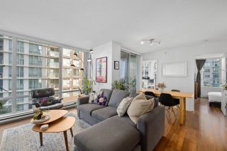 """Photo 4: 708 1495 RICHARDS Street in Vancouver: Yaletown Condo for sale in """"AZURA II"""" (Vancouver West)  : MLS®# R2606162"""