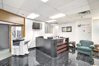 Photo 9: 201 1100 8th Avenue SW: Calgary Office for sale : MLS®# A1125216
