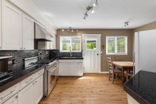 Photo 16: 111 JACOBS Road in Port Moody: North Shore Pt Moody House for sale : MLS®# R2590624