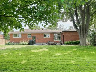 Photo 32: 141 BRIAN Avenue in London: North A Residential for sale (North)  : MLS®# 40151155