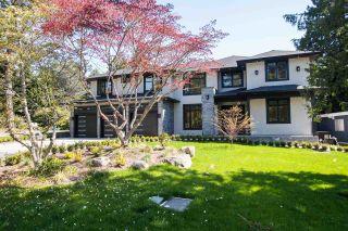 Photo 2: 36 GEORGIA Wynd in Delta: Pebble Hill House for sale (Tsawwassen)  : MLS®# R2590920