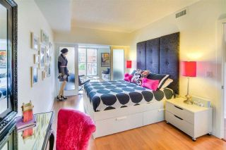 Photo 10: 507 168 E King Street in Toronto: Moss Park Condo for lease (Toronto C08)  : MLS®# C5085323