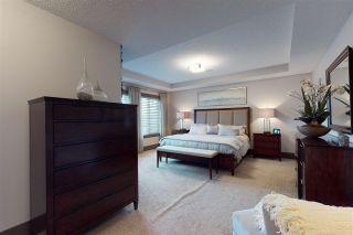 Photo 18: 3706 WESTCLIFF Way in Edmonton: Zone 56 House for sale : MLS®# E4225689
