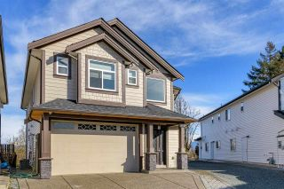 Photo 2: 3492 HAZELWOOD Place in Abbotsford: Abbotsford East House for sale : MLS®# R2550604