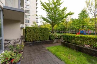 Photo 10: 113 3588 CROWLEY Drive in Vancouver: Collingwood VE Condo for sale (Vancouver East)  : MLS®# R2456062