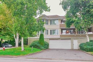 """Main Photo: 113 11771 DANIELS Road in Richmond: East Cambie Condo for sale in """"CHERRYWOOD MANOR"""" : MLS®# R2546676"""