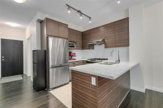 Photo 11: 322 9388 MCKIM Way in Richmond: West Cambie Condo for sale : MLS®# R2566420