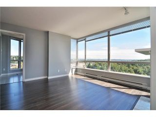 """Photo 6: 1702 9603 MANCHESTER Drive in Burnaby: Cariboo Condo for sale in """"STRATHMORE TOWERS"""" (Burnaby North)  : MLS®# V1072426"""