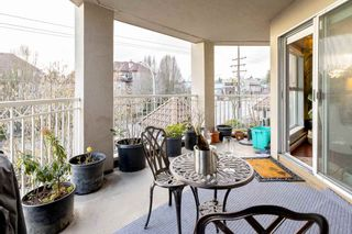 """Photo 27: 307 1128 SIXTH Avenue in New Westminster: Uptown NW Condo for sale in """"KINGSGATE"""" : MLS®# R2541113"""