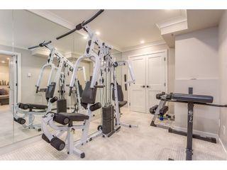 """Photo 19: 16504 N GLENWOOD Crescent in Surrey: Fraser Heights House for sale in """"GLENWOOD ESTATES"""" (North Surrey)  : MLS®# R2370336"""