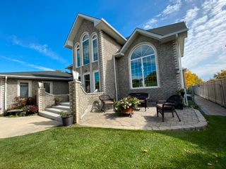 Photo 2: 179 Diane Drive in Winnipeg: Lister Rapids Residential for sale (R15)  : MLS®# 202107645