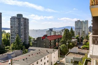 """Photo 13: 708 1100 HARWOOD Street in Vancouver: West End VW Condo for sale in """"Martinique"""" (Vancouver West)  : MLS®# R2583773"""