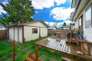 Photo 16: 5128 RUBY Street in Vancouver: Collingwood VE House for sale (Vancouver East)  : MLS®# R2553417