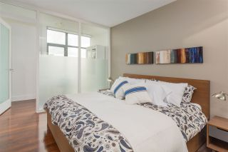 """Photo 10: 1502 1863 ALBERNI Street in Vancouver: West End VW Condo for sale in """"LUMIERE"""" (Vancouver West)  : MLS®# R2367109"""