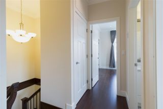Photo 16: 8587 OSLER Street in Vancouver: Marpole 1/2 Duplex for sale (Vancouver West)  : MLS®# R2360327