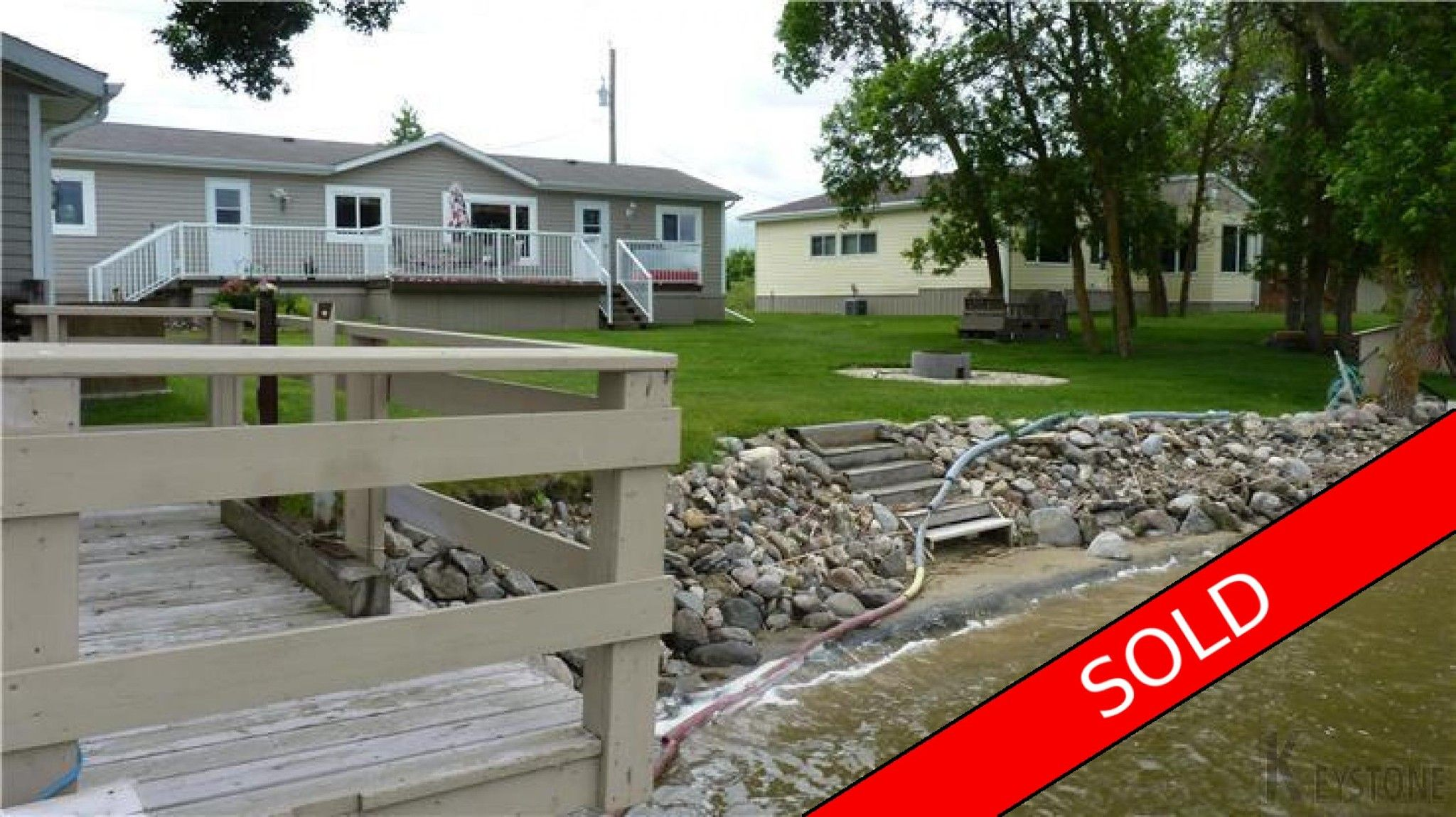 Main Photo: 21 Patricia Drive in Petersfield, MB r1a2b2: House for sale : MLS®# 1715785