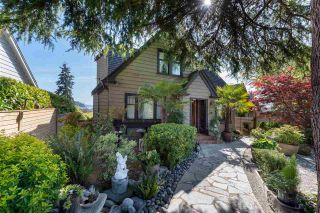 Photo 12: 1136 KEITH Road in West Vancouver: Ambleside House for sale : MLS®# R2575616