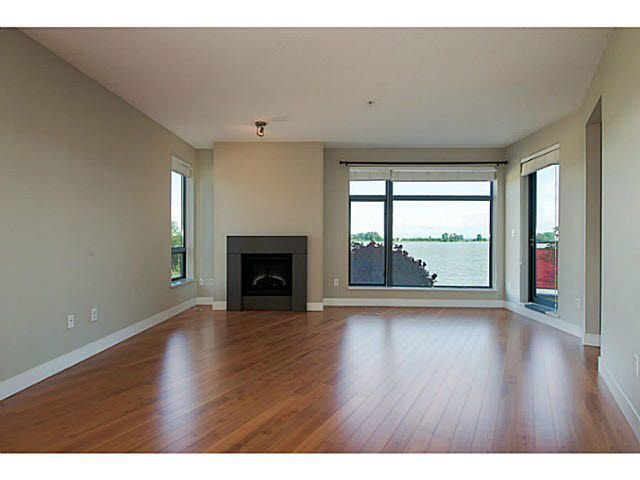 """Photo 5: Photos: 304 14300 RIVERPORT Way in Richmond: East Richmond Condo for sale in """"Waterstone Pier"""" : MLS®# V1098515"""