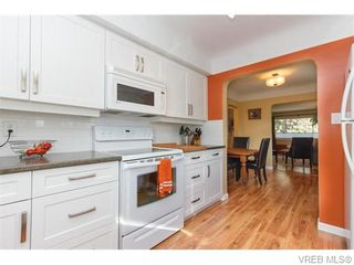 Photo 9: 1609 Chandler Ave in VICTORIA: Vi Fairfield East Half Duplex for sale (Victoria)  : MLS®# 744079