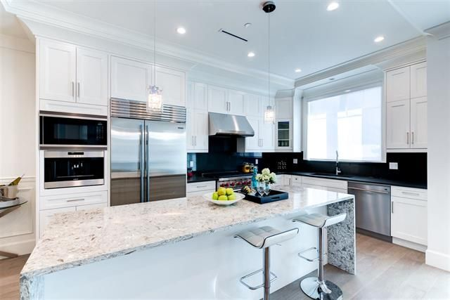 Photo 5: Photos: 2722 W 22ND AV in VANCOUVER: Arbutus House for sale (Vancouver West)  : MLS®# V1143669