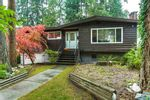 Property Photo: 1029 WINSLOW AVE in Coquitlam