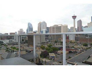 Photo 14: 908 1320 1 Street SE in CALGARY: Victoria Park Condo for sale (Calgary)  : MLS®# C3631435