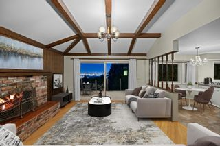 Photo 6: 1376 BURNSIDE Road in West Vancouver: Chartwell House for sale : MLS®# R2620054