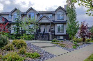 Photo 23: 4755 TERWILLEGAR CM NW in Edmonton: Zone 14 Townhouse for sale : MLS®# E4134773