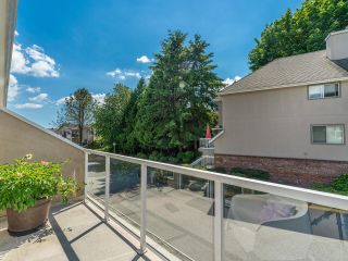 Photo 26: 19 72 JAMIESON Court in New Westminster: Fraserview NW Townhouse for sale : MLS®# R2594511