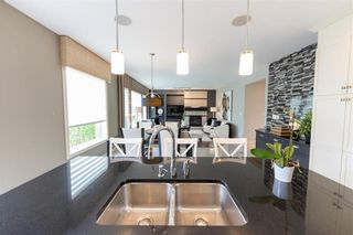 Photo 17: 158 Brookstone Place in Winnipeg: South Pointe Residential for sale (1R)  : MLS®# 202112689