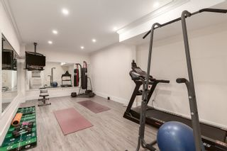 Photo 39: 989 DEMPSEY Road in North Vancouver: Braemar House for sale : MLS®# R2621301