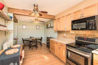 Photo 16: 13307 47 Street in Edmonton: Zone 35 Townhouse for sale : MLS®# E4238571