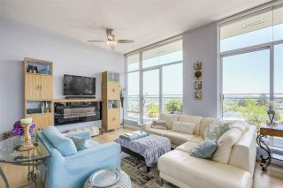 """Photo 3: PH 1 2321 SCOTIA Street in Vancouver: Mount Pleasant VE Condo for sale in """"the Social"""" (Vancouver East)  : MLS®# R2235241"""