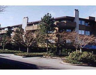 """Photo 1: 221 7295 MOFFATT Road in Richmond: Brighouse South Condo for sale in """"DORCHESTER CIRCLE"""" : MLS®# V701473"""