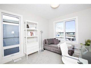 Photo 11: 2206 26 Street SW in CALGARY: Killarney_Glengarry Residential Attached for sale (Calgary)  : MLS®# C3597938