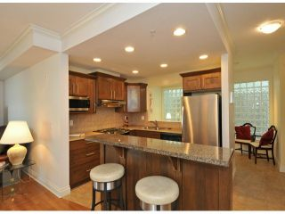 """Photo 12: # 306 15357 17A AV in Surrey: King George Corridor Condo for sale in """"Madison"""" (South Surrey White Rock)  : MLS®# F1320501"""