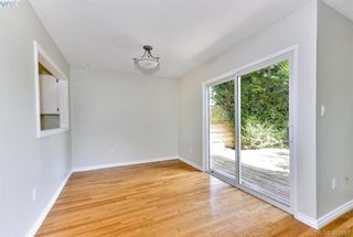 Photo 9: 23 7925 Simpson Rd in SAANICHTON: CS Saanichton Row/Townhouse for sale (Central Saanich)  : MLS®# 768447